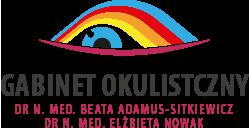 Gabinet okulistyki dziecięcej i dorosłych